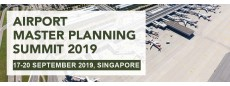 Airport Master Planning Summit 2019