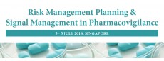 Risk Management Planning and Signal Management in Pharmacovigilance