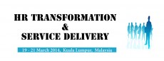 HR Transformation & Service Delivery