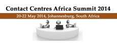 Contact Centres Africa Summit 2014