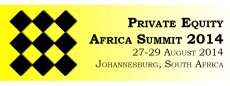 Private Equity Africa Summit 2014