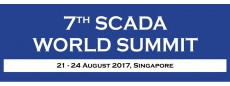 7th SCADA WORLD SUMMIT 2017