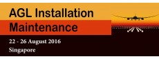 Airfield Ground Lighting (AGL) Installation and Maintenance Asia 2016