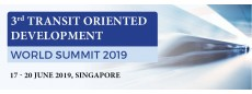 3rd Transit Oriented Development World Summit 2019
