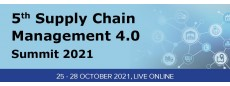 5th Supply Chain Management 4.0 Summit 2021