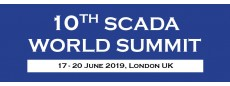 10th SCADA World Summit 2019