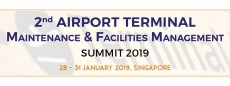 2nd Airport Terminal Maintenance & Facilities Management Summit 2019