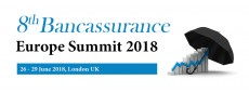 8th Bancassurance Europe Summit 2018