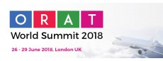 ORAT World Summit 2018