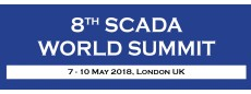 8th SCADA World Summit 2018 UK