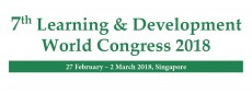 7th Learning and Development World Congress