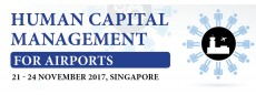 Human Capital Management for Airports