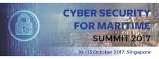 Cyber Security for Maritime Summit 2017