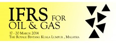 IFRS for Oil and Gas