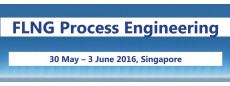 FLNG Process Engineering May 2016