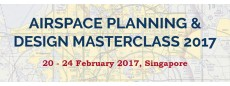 Airspace Planning and Design Masterclass 2017