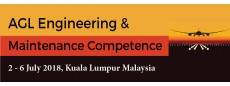 AGL Engineering & Maintenance Competence Masterclass 2018