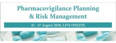 Pharmacovigilance Planning and Risk Management 2020