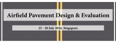 Airfield Pavement Design And Evaluation