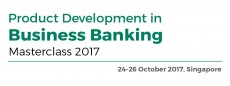 Product Development in Business Banking 2017