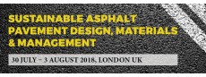 Sustainable Asphalt Pavement Design Materials and Management
