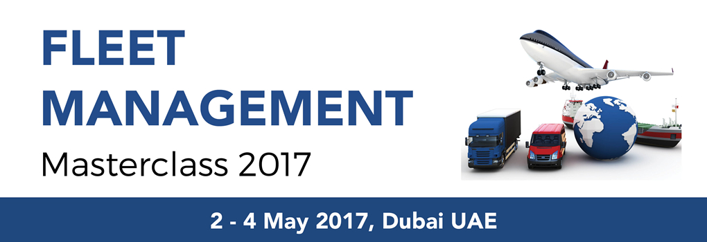 Fleet Management Masterclass 2017