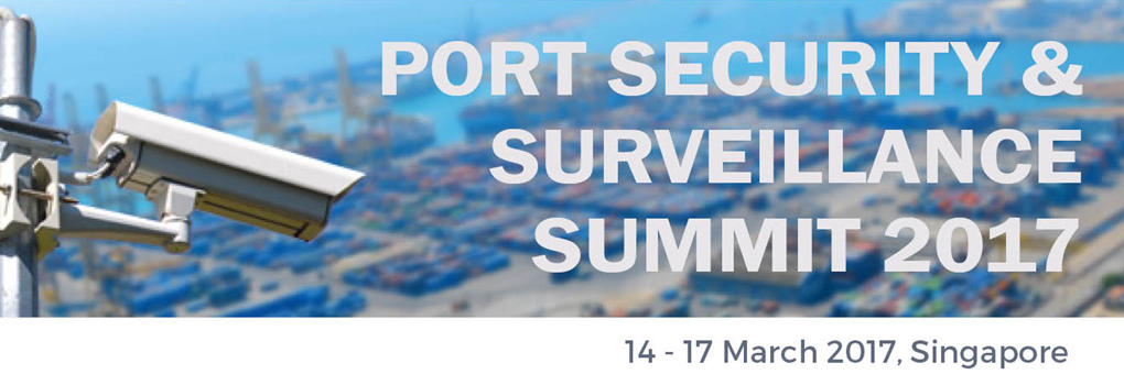 Port Security & Surveillance Summit 2017