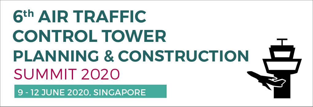 6th Air Traffic Control Tower Planning and Construction Summit 2020
