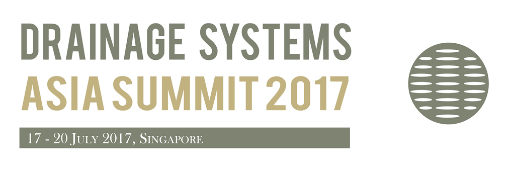 Drainage Systems Asia Summit 2017