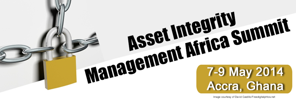 Asset Integrity Management Africa Summit 2014