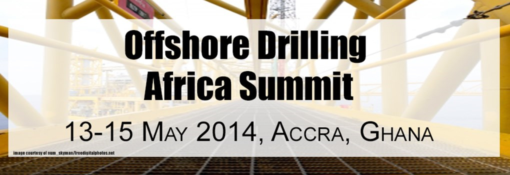 Offshore Drilling Africa Summit 2014