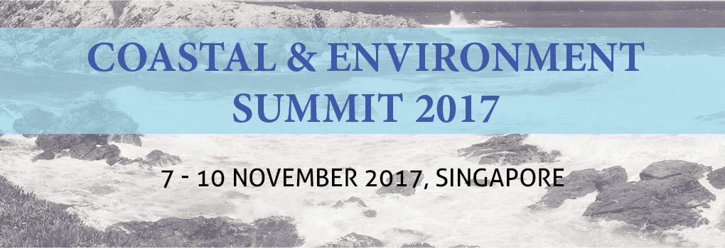 Coastal and Environment Summit 2017