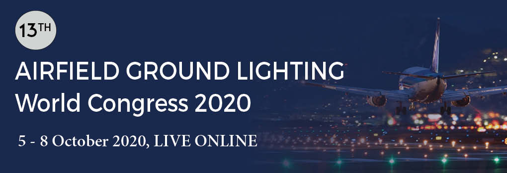 13th Airfield Ground Lighting Congress LIVE ONLINE 2020