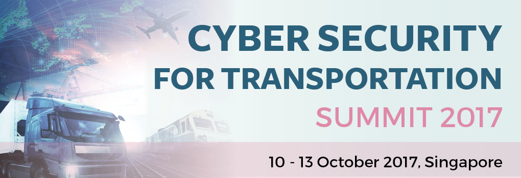 Cyber Security for Transportation Summit 2017