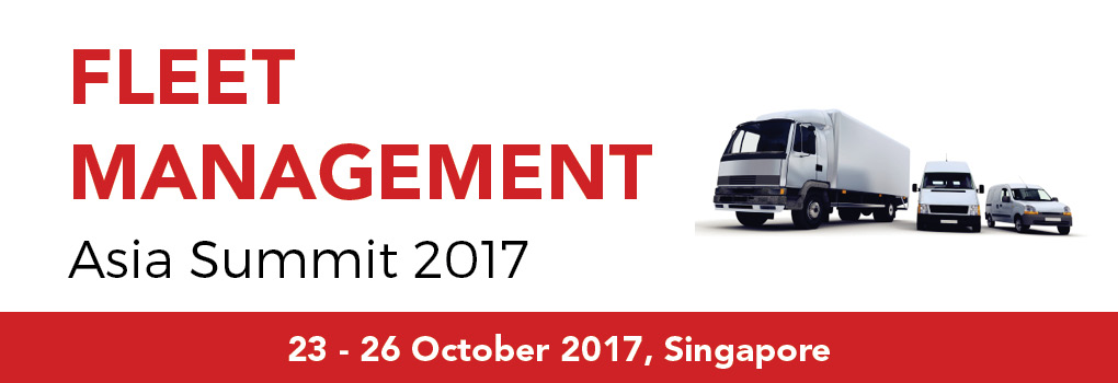 Fleet Management Asia Summit 2017