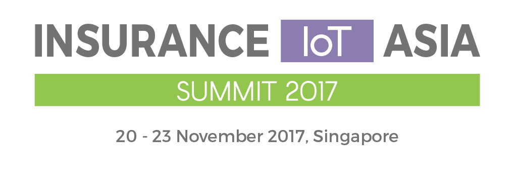 Insurance IoT Asia Summit 2017