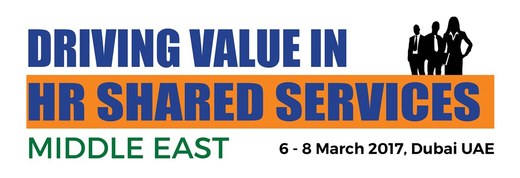 Driving Value in HR Shared Services - March 2017
