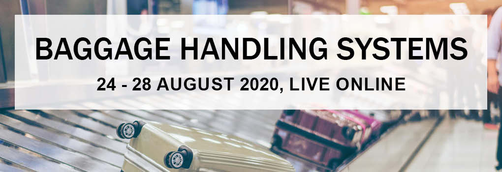 Baggage Handling Systems Masterclass 2020