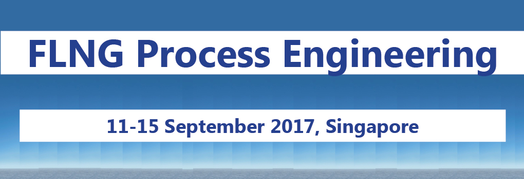 FLNG Process Engineering
