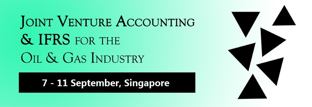 Joint Venture Accounting and IFRS for the Oil & Gas Industry 2015