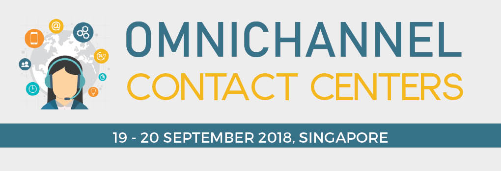 Omnichannel Contact Centers Masterclass 2018