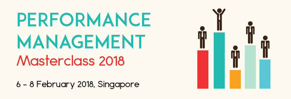 Performance Management Masterclass 2018