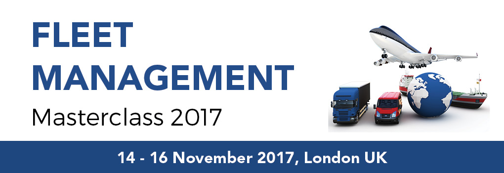 Fleet Management Masterclass Europe 2017