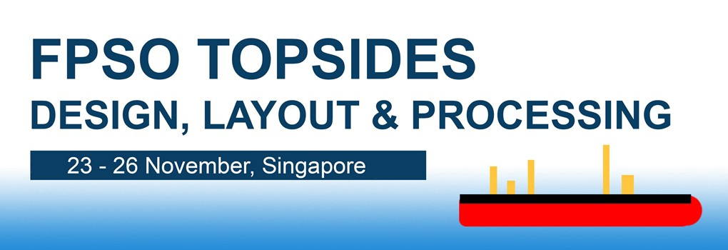 FPSO Topsides Design, Layout & Processing NOV Singapore