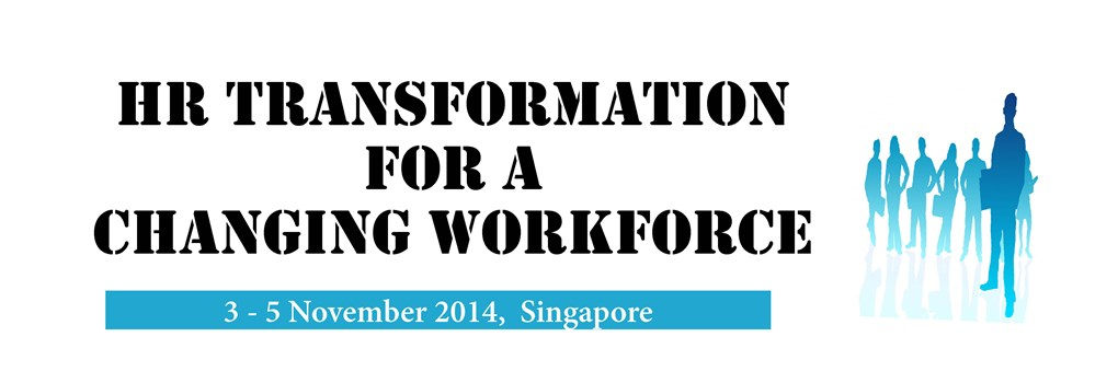 HR Transformation for a Changing Workforce
