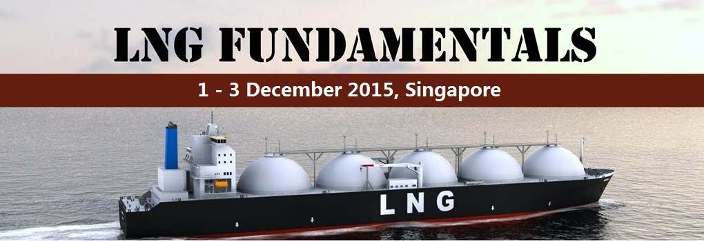 LNG Fundamentals