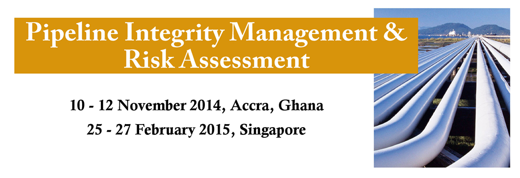 Pipeline Integrity Management & Risk Assessment