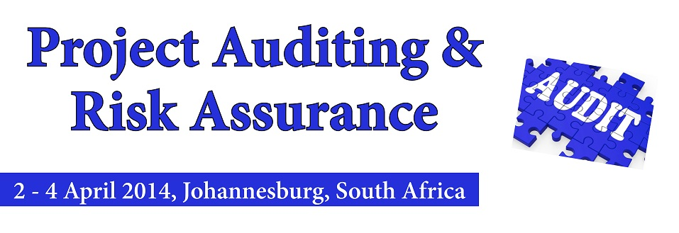 Project Auditing & Risk Assurance