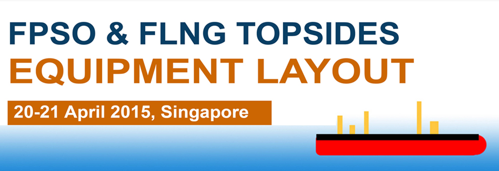 FPSO & FLNG Topsides Equipment Layout