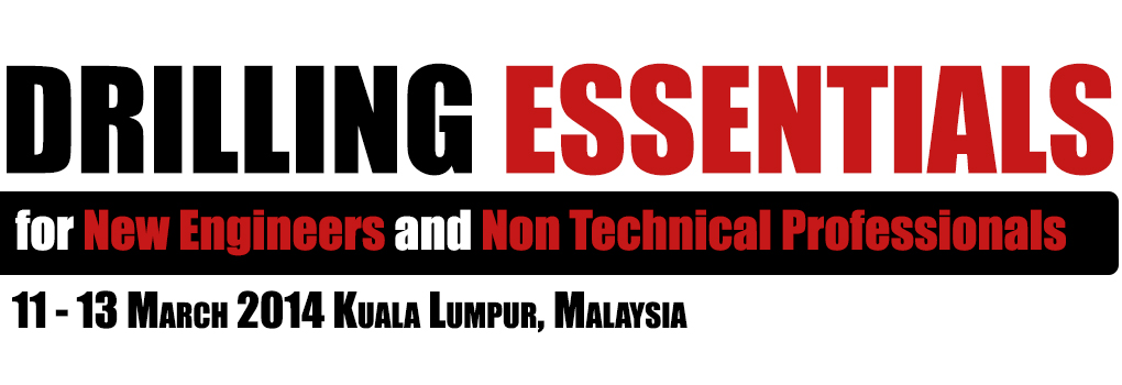 Drilling Essentials for New Engineers and Non-Technical Professionals